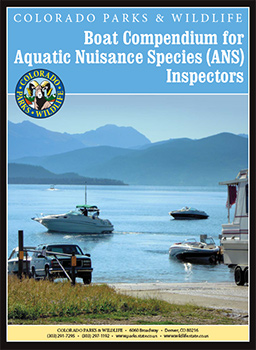 ​Boat Compendium for Inspectors Cover