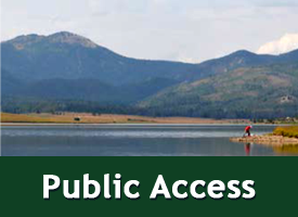 2015 Public Access Opportunities Fact Sheet.