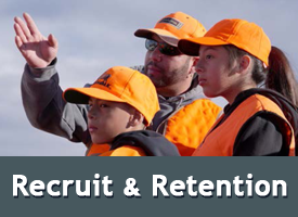 2015 Recruitment and Retention Fact Sheet.