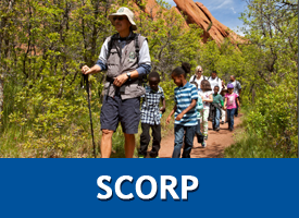 2014 SCORP - Stand Alone Executive Summary