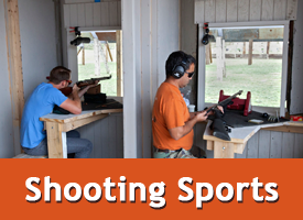 2015 Shooting Sports Fact Sheet.