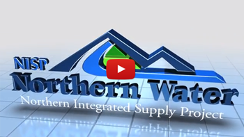 ​Northern Integrated Supply Project Mitigation Plan Video