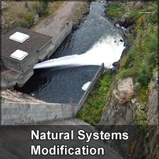 Natural Systems Modification
