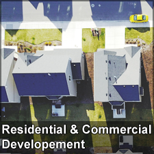 Residential and Commercial Developement