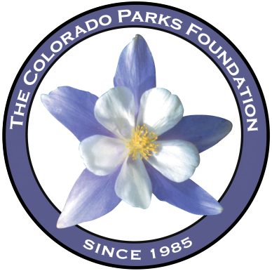 Colorado Parks Foundation logo