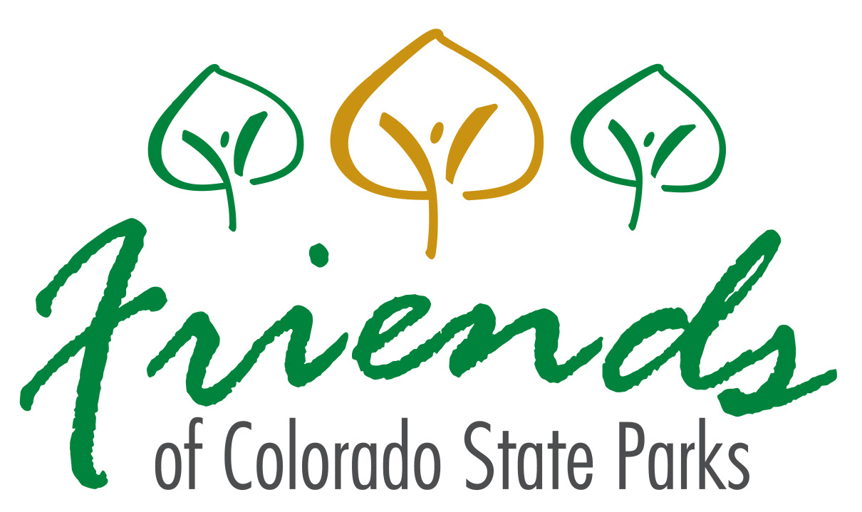 Friends of Colo State Parks logo
