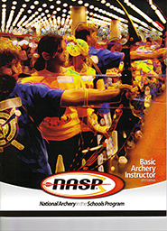NASP Archery in Schools Program.