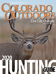 Hunt Guide Cover