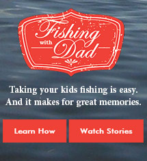 Fishing with Your Dad