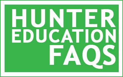 Colorado Parks Wildlife Hunter Education
