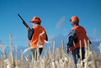 Become a Hunting Mentor