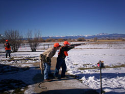 colorado parks wildlife youth hunter outreach program colorado parks and wildlife s hunter outreach program is offering special youth hunts throughout colorado these hunts are designed to recruit and