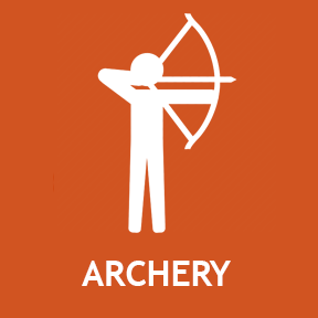 Archery in state parks