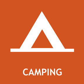 Plan your next camping trip.