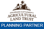 Colorado Cattlemen's Agricultural Land Trust