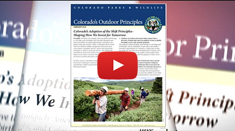 Video of Outdoor Principles