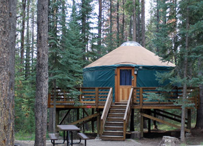 Colorado Parks Wildlife Camping