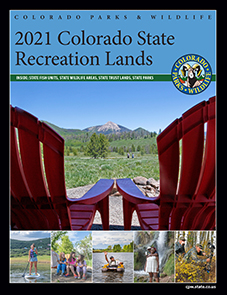 Colorado Parks & Wildlife - Waters N - S