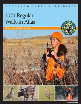 Small GameWalk-In Atlas Brochure