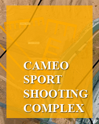 Cameo 2-page Flyer Cover