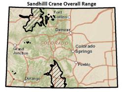 Colorado Parks & Wildlife Species Profiles