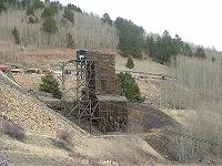 Molly Kathleen Gold Mine