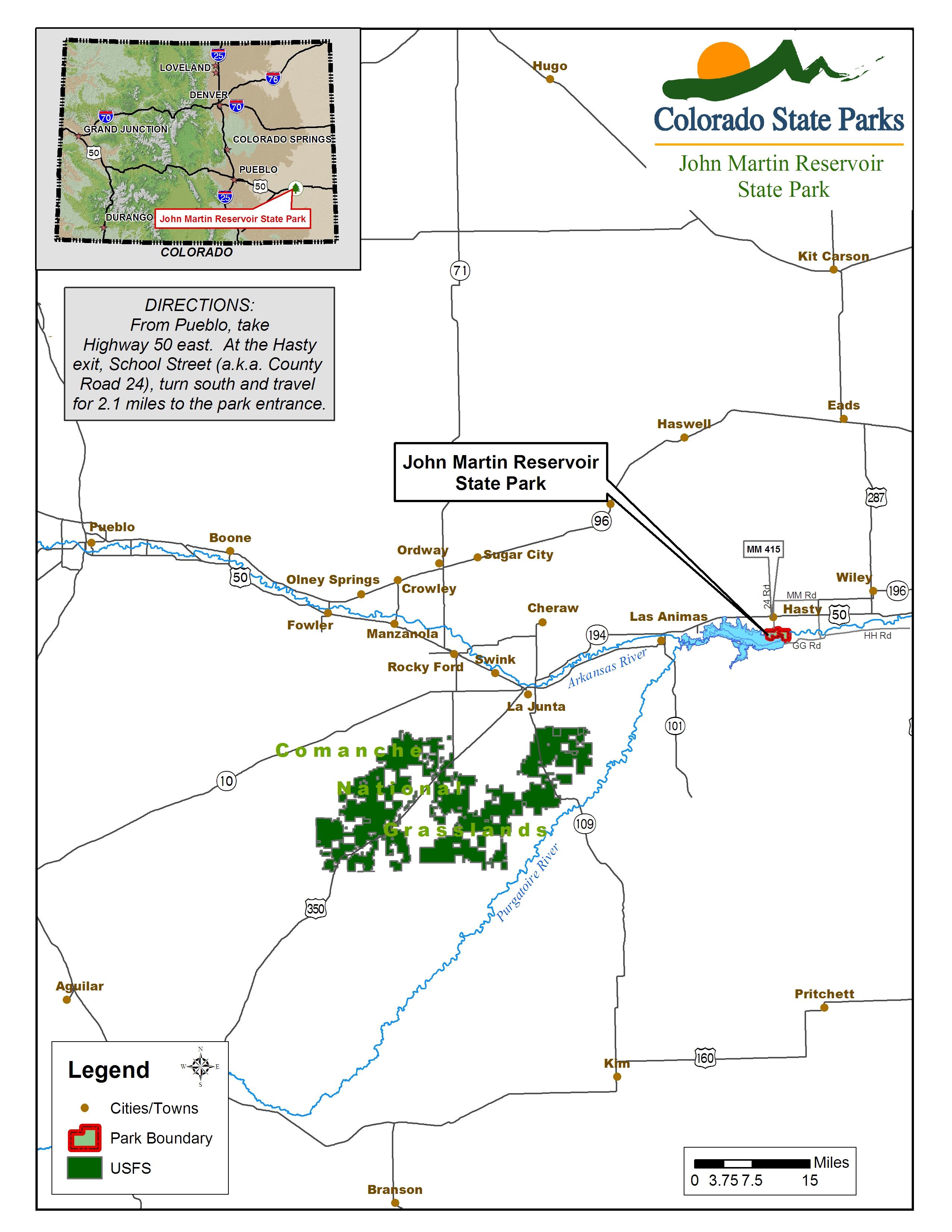 Aguilar Colorado Map.Colorado Parks Wildlife Publications