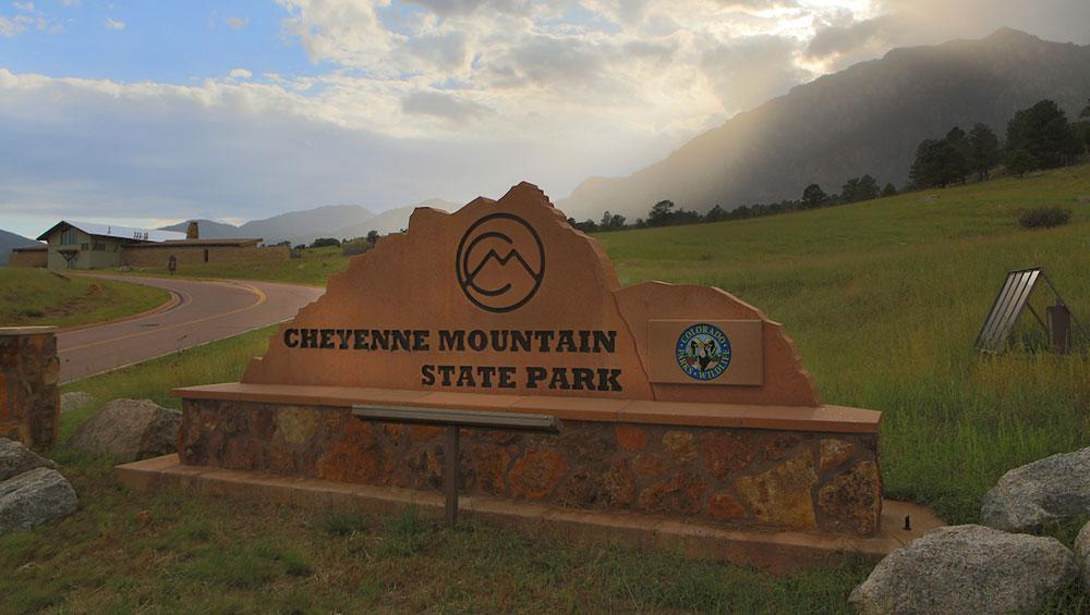 Colorado Parks & Wildlife - Cheyenne Mountain