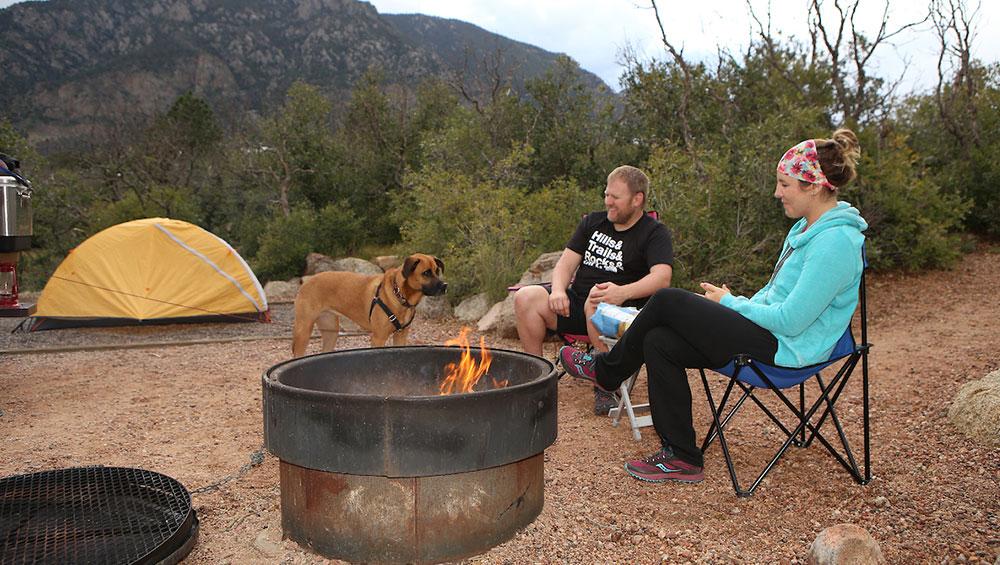 Cheyenne Mountain & Colorado Parks u0026 Wildlife - Cheyenne Mountain