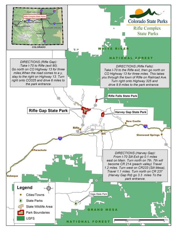 Colorado Parks Wildlife Publications