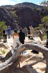 Lyons Overlook Wedding