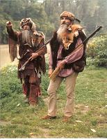 Fur trappers