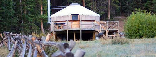 Colorado Parks Wildlife Yurts Both flat mountain and trujillo meadows yurts share the same trailhead making yurt to yurt tours particularly easy. colorado parks wildlife yurts