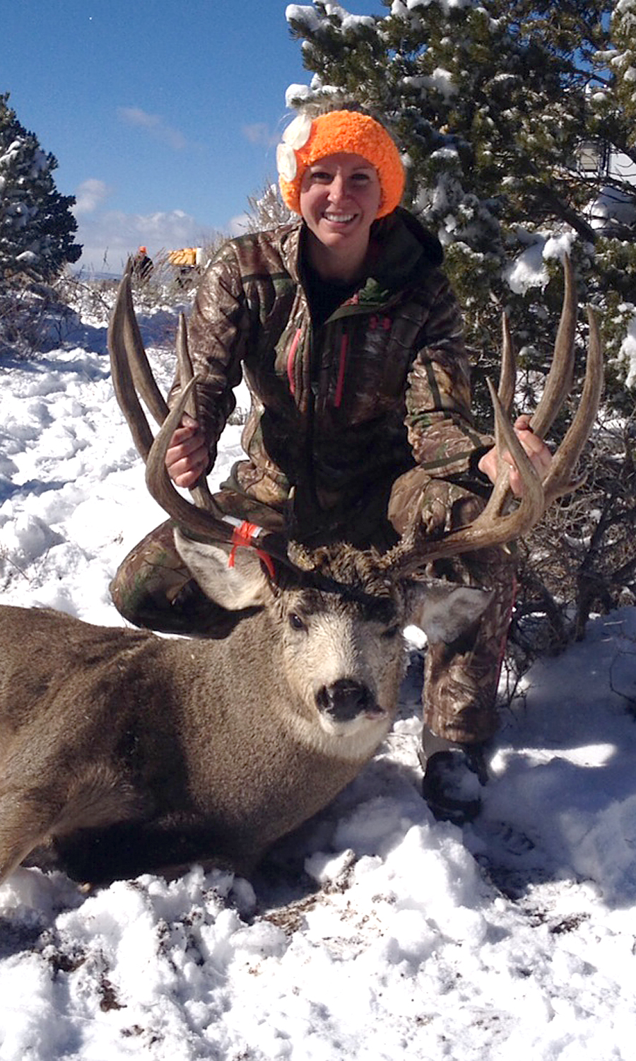 Colorado Parks & Wildlife - Hunter Testimonials